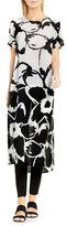 Vince Camuto Women's Floral Print Tunic