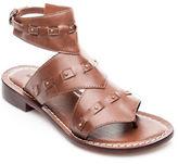 Bernardo Teddi Leather Sandals