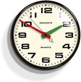 Brixton Newgate Clocks Clock - Black