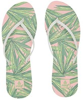 Reef Bliss-Full (Tropical Palms) Women's Sandals