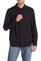 Nudie Jeans Sten Windowpane Flannel Shirt