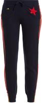 Bella Freud Billie cashmere-blend track pants