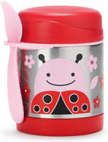 Skip Hop Ladybug Zoo Insulated Food Jar
