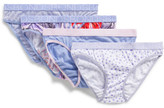 Bonds 4 Pack Bikini Ydg