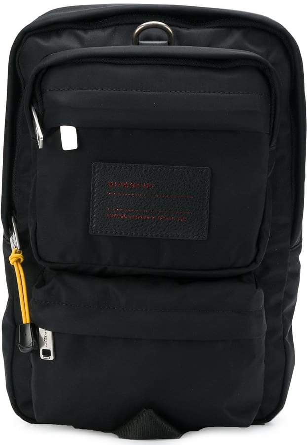 Givenchy UT3 crossbody backpack