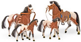 Melissa & Doug Kids Toys, Horse Family