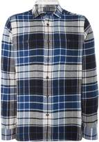 Howick Pine Check Long Sleeve Shirt