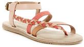 Matisse Mystery Braided Sandal