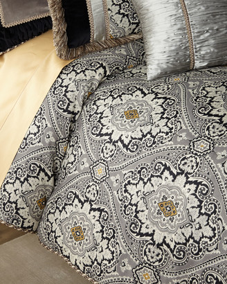 Austin Horn Collection Rockwell King Comforter