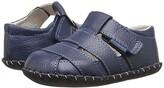 pediped Ross Originals (Infant) (Navy) Boys Shoes
