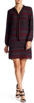 Dex Long Sleeve Sheath Dress