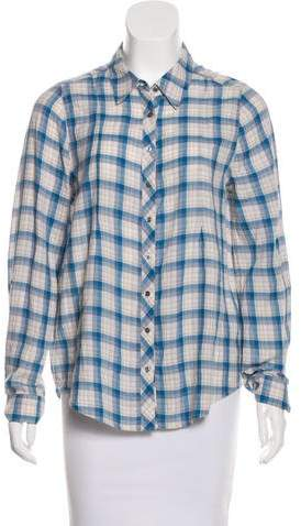 508246a6 Joie Blue Tops For Women - ShopStyle Canada