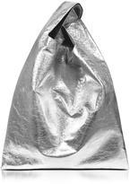 MM6 Maison Martin Margiela Mirror Eco-Leather Market Bag
