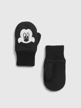Disney babyGap | Mickey Mouse Mittens