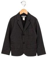 Bonpoint Boys' Wool Notch-Lapel Blazer
