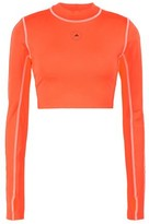 Thumbnail for your product : adidas by Stella McCartney T-shirt