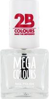2B Colours Mega Colours Nail Polish