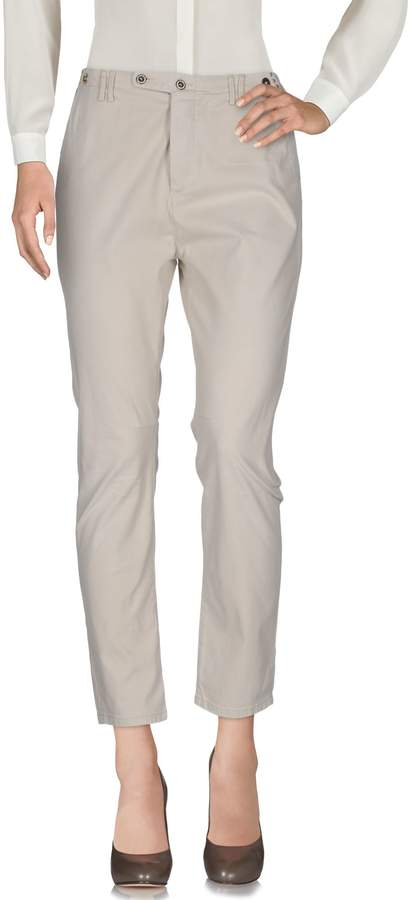 Jfour Casual pants - Item 36991616