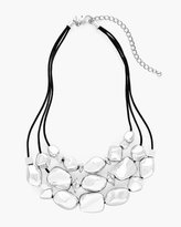 Chico's Vivian Multi-Strand Necklace