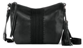 The Sak Silverlake City Leather Crossbody