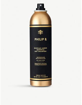 Philip B Russian Amber Dry Shampoo 260ml