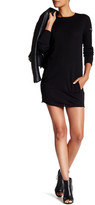 Zadig & Voltaire Roma Wool Dress
