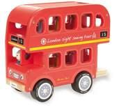 Infant Boy's Indigo Jamm Bernie'S Number Bus