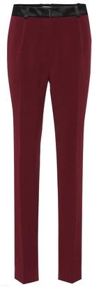 Thierry Mugler CrApe pants