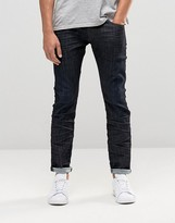 Wrangler Spray on Indigo Jean