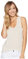 RVCA Baxter Tank Top Women's Sleeveless