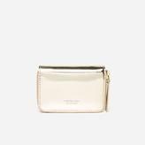 Everlane The Shine Mini Zip Wallet
