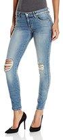 Siwy Women's Hannah Slim Crop Jean in