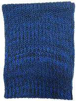 Hudson North Marled Knit Infinity Scarf