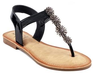 GC Shoes Carlie Star Sandal