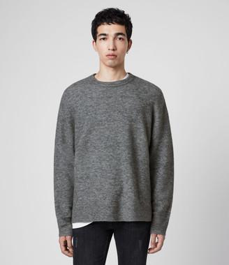 AllSaints Mita Crew Sweater