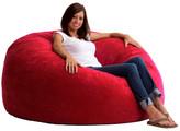 Comfort Research Fuf 4.5 Feet Media Foam Filled Chair