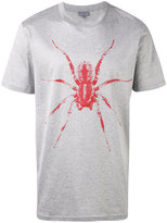 Lanvin spider T-shirt - men - Cotton - S