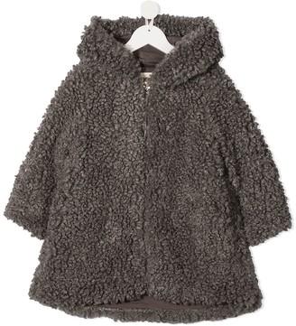 Douuod Kids Long Sleeve Coat