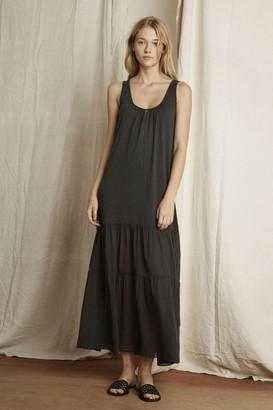 Velvet by Graham and Spencer - Velvet By Graham Spencer Lise Cotton Slub Dress - Small