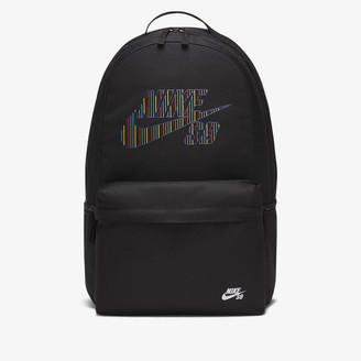 Nike Graphic Skate Backpack SB Icon