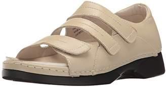 Propet Women's Vitawalker Platform Dress Sandal