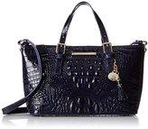 Brahmin Mini Asher Convertible Top-Handle Bag