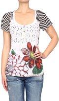 Desigual Women's Tee-shirt - , L