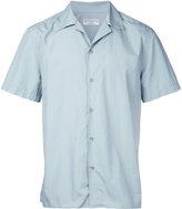 Éditions M.R - shortsleeved shirt - men - Cotton - 38