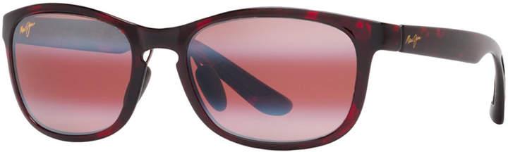 Maui Jim Polarized Front Street Sunglasses, 431
