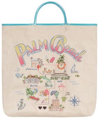 Zimmermann Palm Beach Shopper