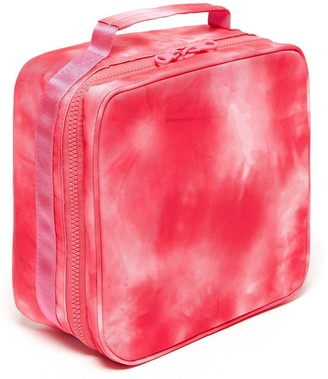 ban.do Lunch Bag, Hot Pink Tie Dye
