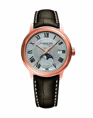 Raymond Weil Automatic Watch (Model: 2239-PC5-00659)