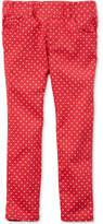 Carter's Polka-Dot Pants, Little Girls & Big Girls