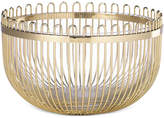 Kate Spade Keaton Street Collection Metal Bowl